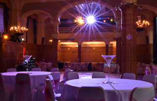 Events Sheffield | Holiday Inn Royal Victoria