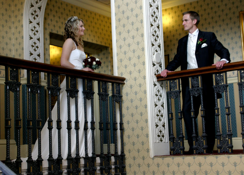 Wedding Packages Sheffield